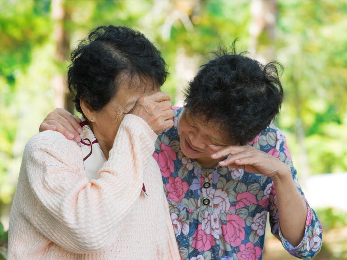 你以為沒什麼,卻傷了父母的心!年邁父母最怕的5種感覺