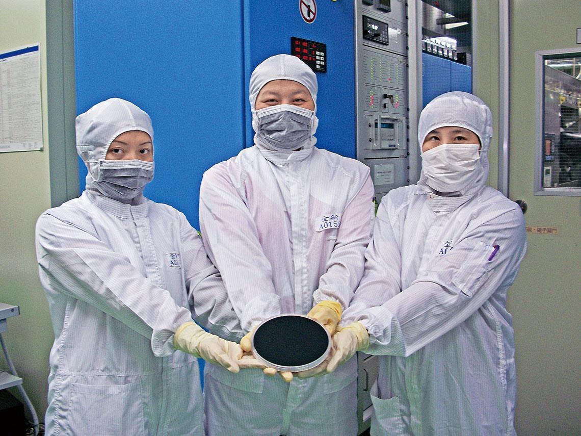 喜迎5G需求  台灣光通訊廠有望量增價揚
