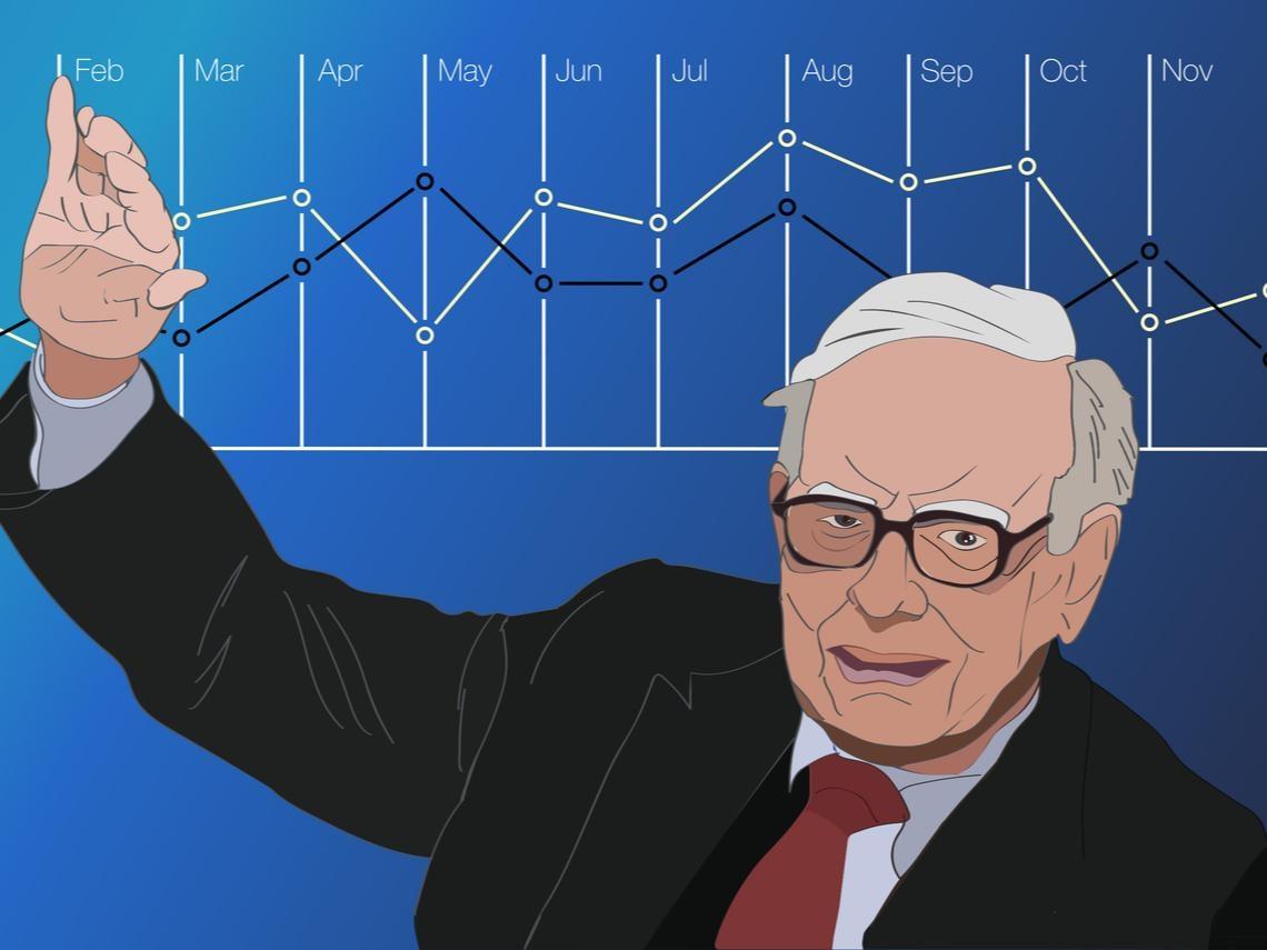 巴菲特破天荒買入ETF,意味著什麼?標普500指數 vs 波客夏股票,未來哪一個賺更多