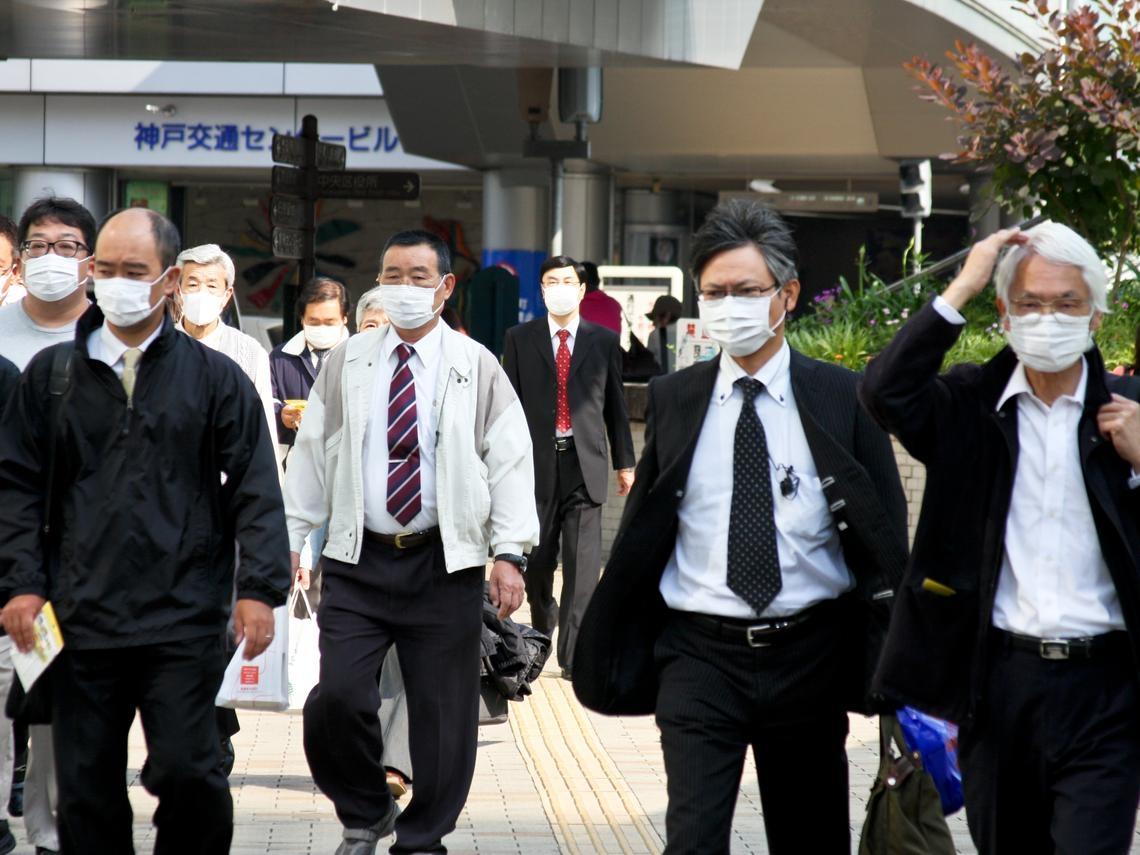 受影響更勝住宿旅遊業  武漢肺炎疫情最大苦主是「它」