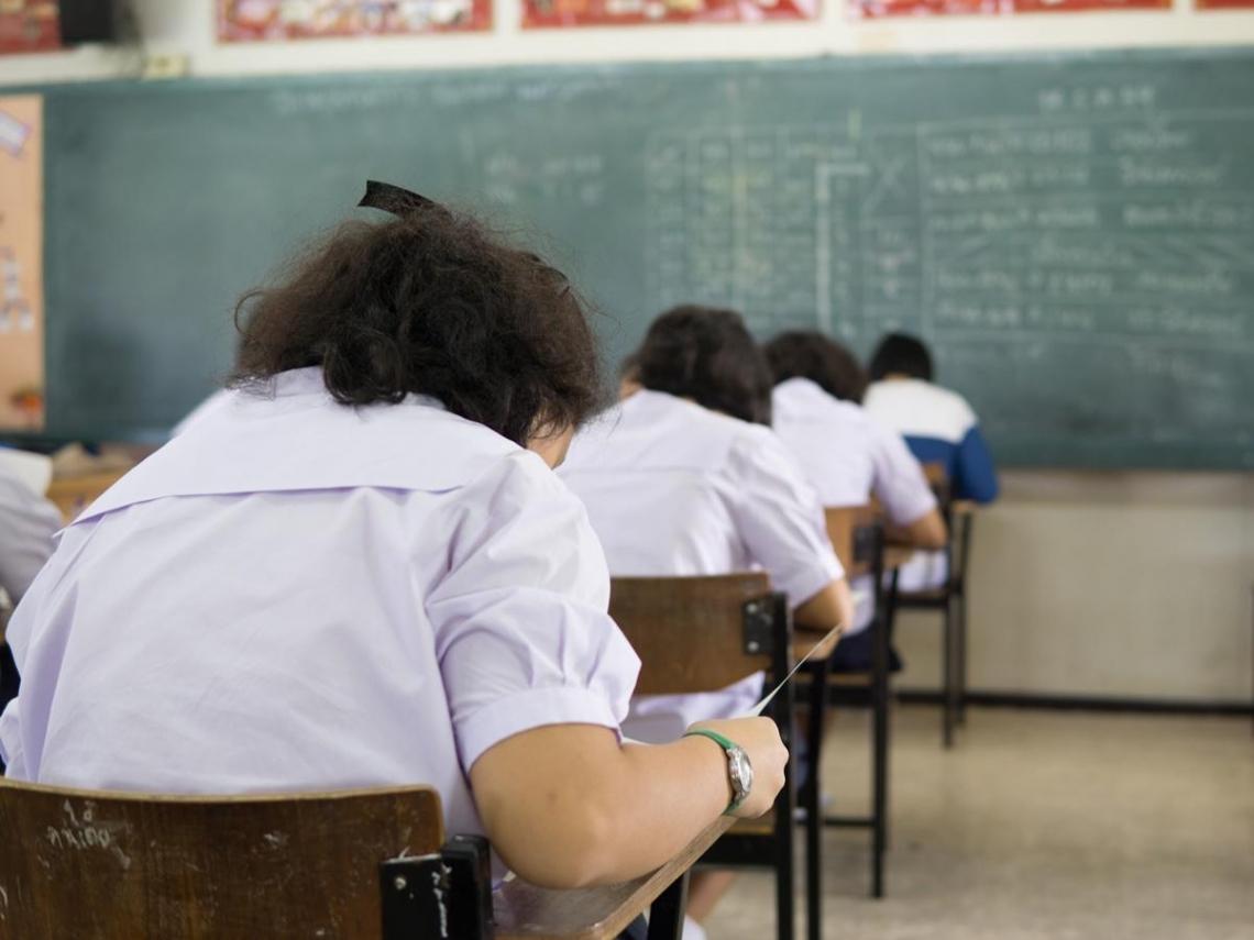 武漢肺炎停課標準公布!1班1人確診全班停課、1校2人確診全校停課