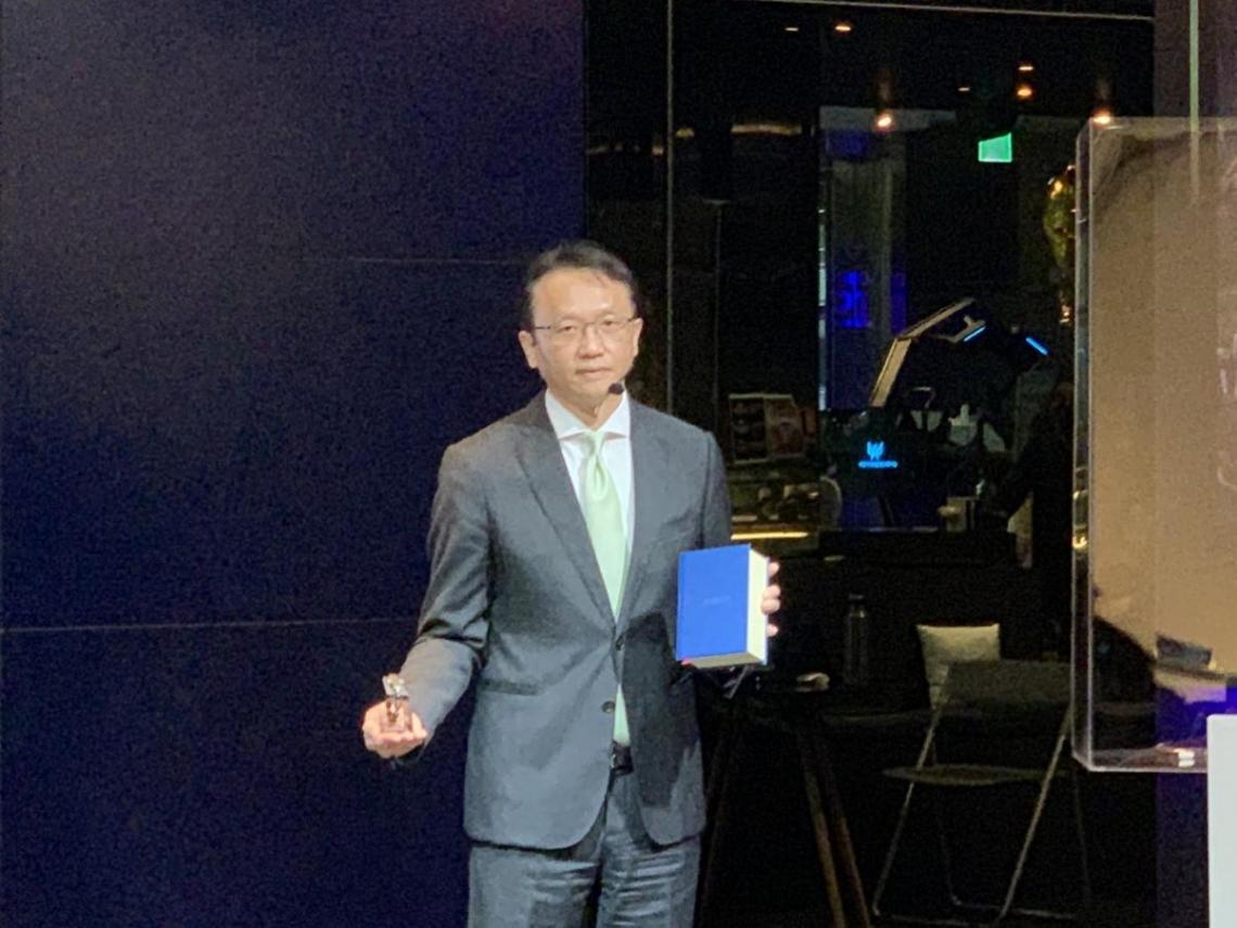 武漢肺炎》中國物流大延遲,為何宏碁陳俊聖仍看好買氣將迎「報復性反彈」?