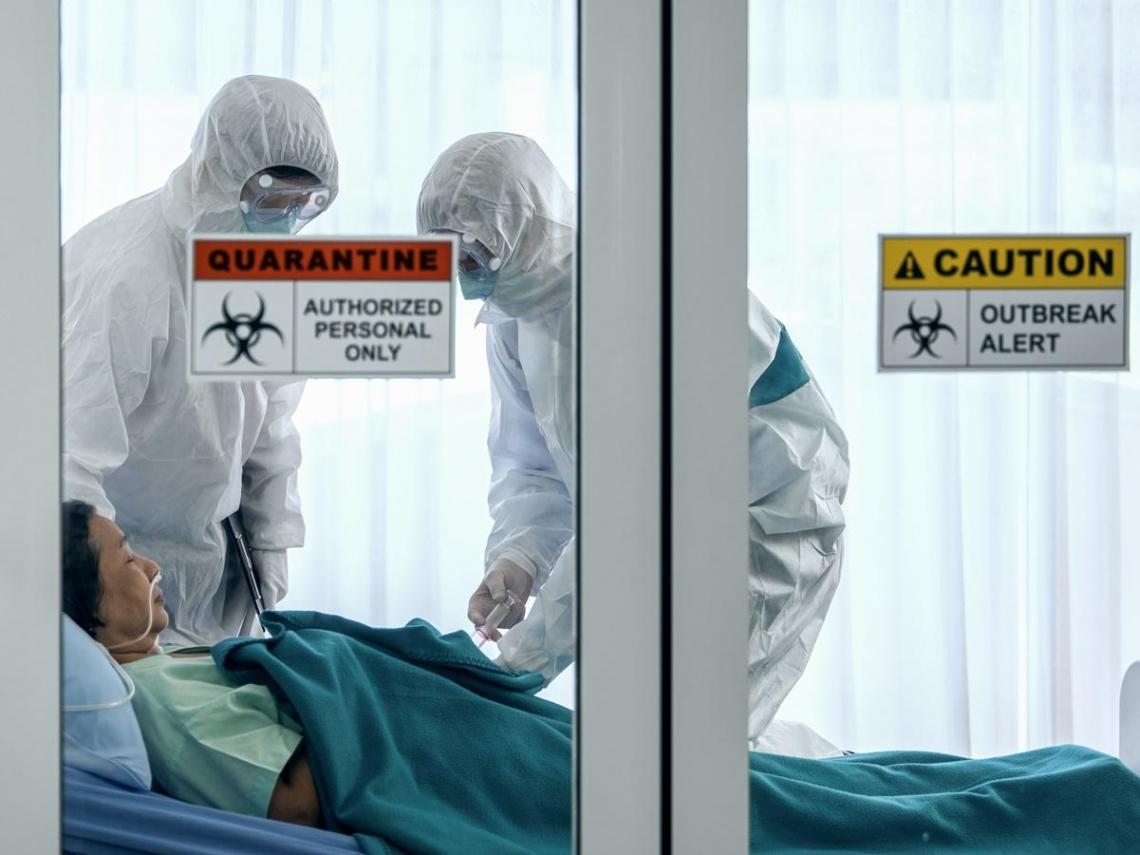 中國官方證實「痊癒後又感染」 四川民眾出院第10天再次確診武漢肺炎