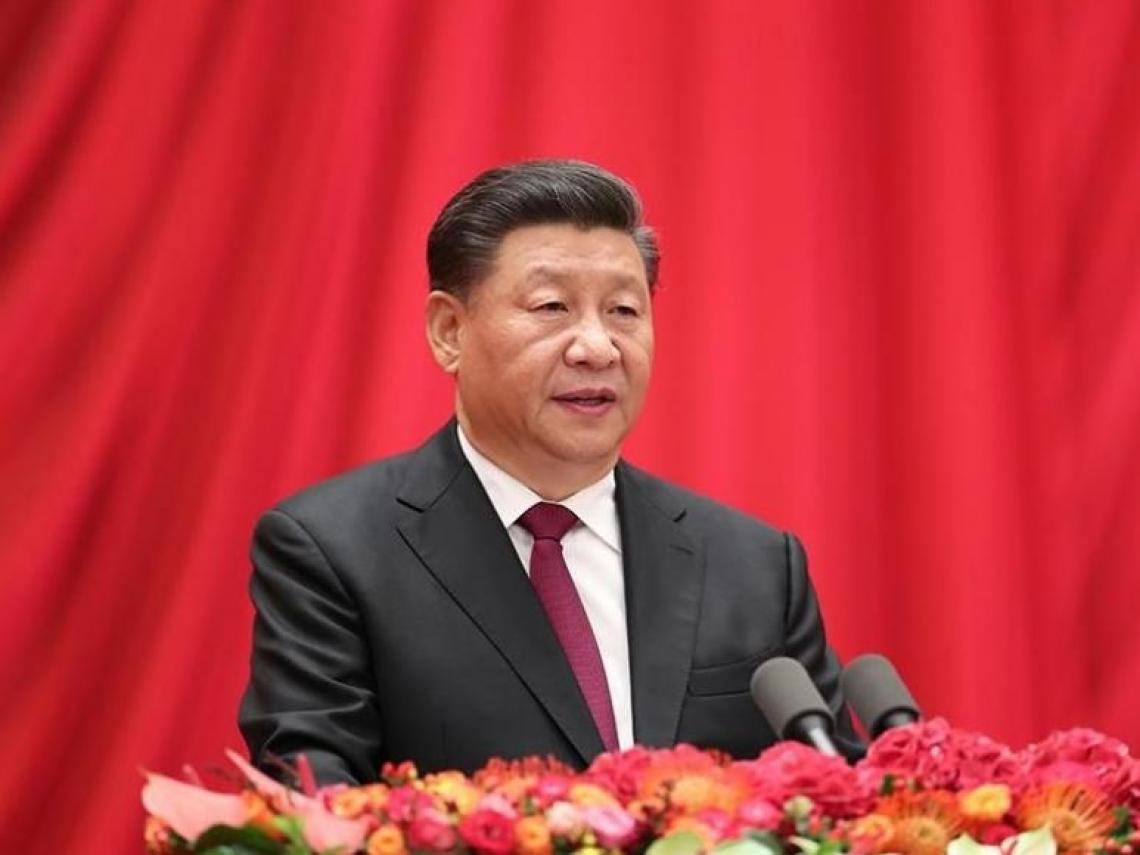 習近平認了!武漢肺炎降溫「拐點」未到  中國經濟重創將推「復工復產」