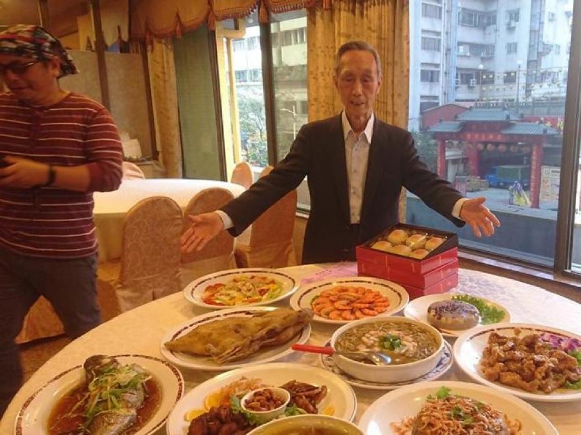受大陸疫情和陸客減少衝擊 高雄老字號餐廳祥鈺樓將於2月底起休館