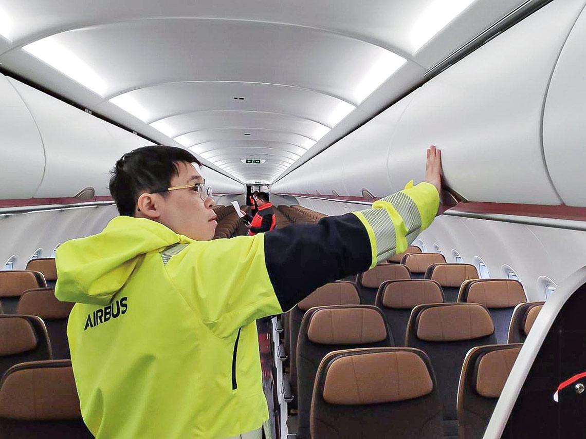 星宇航〉斷然停飛澳門線  旅客安全優先考量