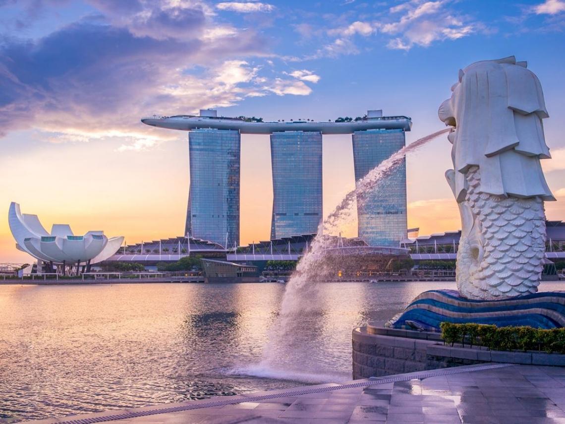 喪失永久居民身分且無法再入境!新加坡男不甩隔離規定 堅持出國被嚴懲