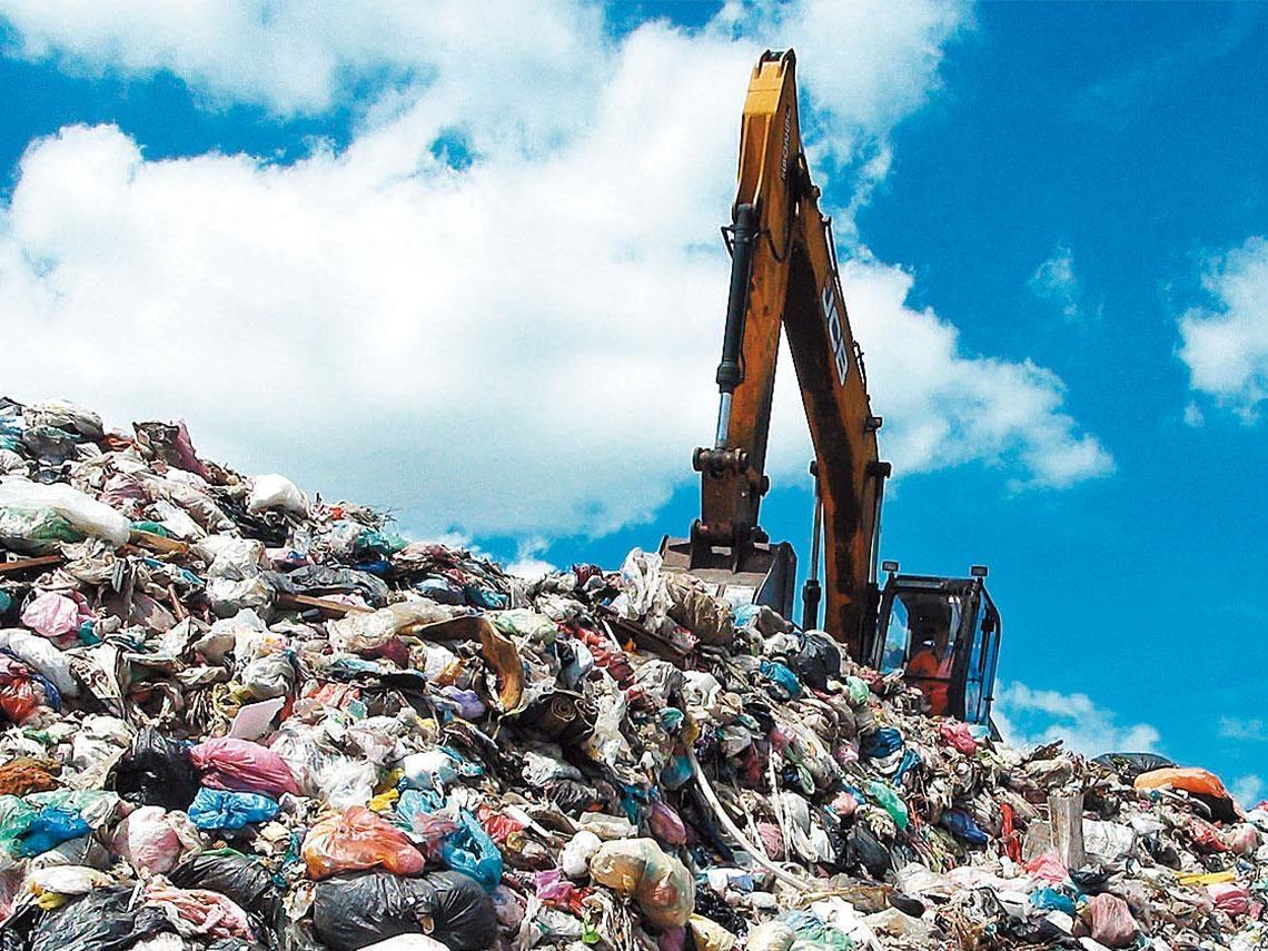 區域調度卡卡 讓垃圾大戰年年開打