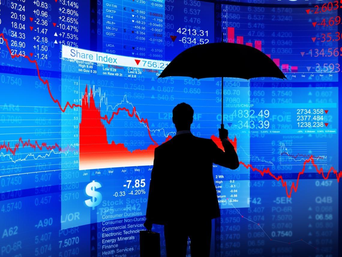 股災來襲準備逢低進場?投資人得先認清這3大風險