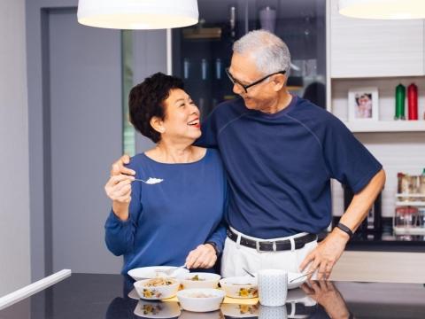 退休前就開始計畫,住在安心幸福的地方!設計師「這樣」用心規劃,大家都不用住養老院
