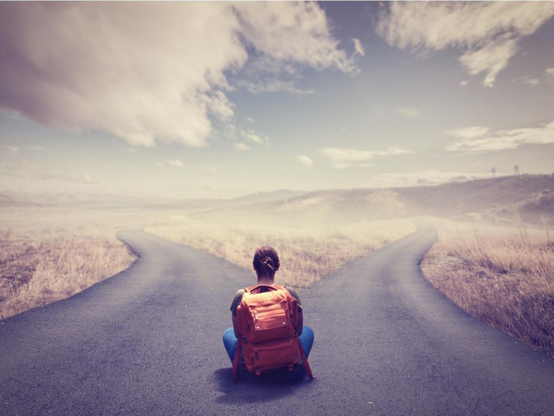 學測放榜,爸媽說「OO系才有前途」...給18歲的你:現在將就,你的人生就這樣了,成為nothing