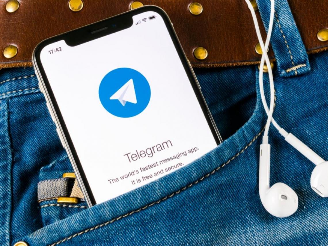 保密性絕佳、幾乎不會被外力破解!Telegram三大優勢 讓LINE用戶甘願「搬家」