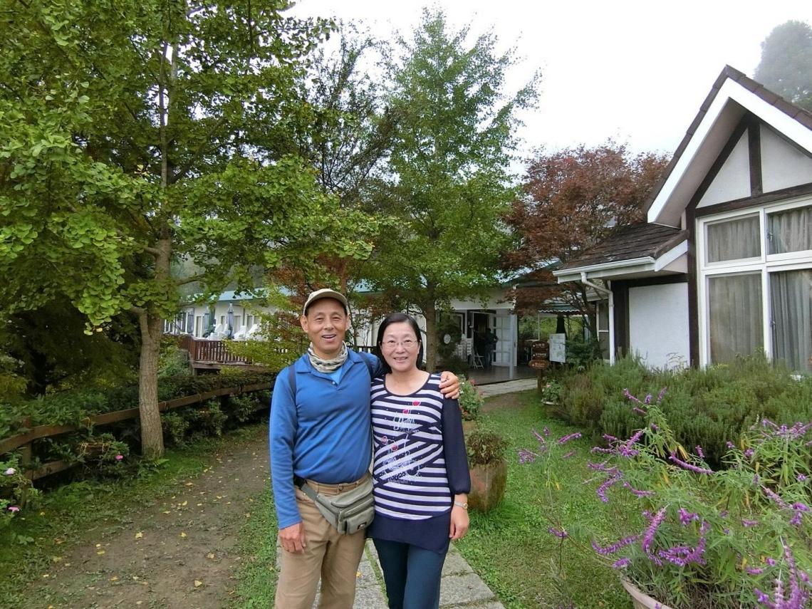 結婚38年,他們感情竟比年輕時更好!退休培養共同興趣,夫妻不吵架、第二人生更快樂
