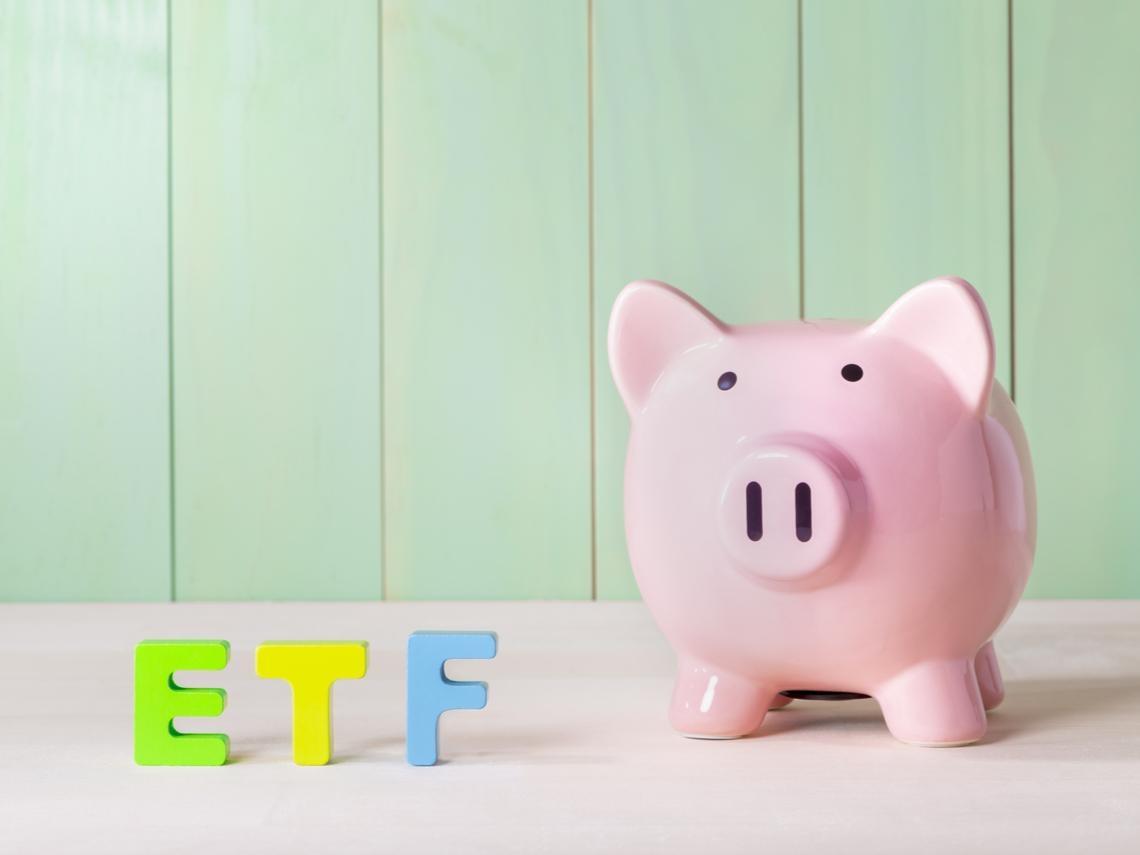 畢業5年賺到400萬!每月1000元就能開始,他用2檔ETF年賺20%