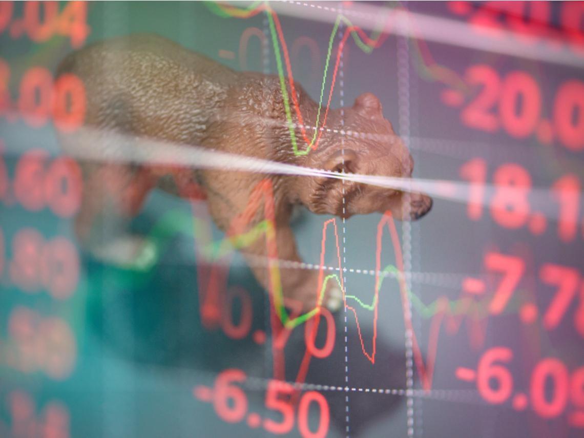 太愛買ETF,竟是美股暴跌熔斷禍首之一?前華爾街交易員分析:美股為何會崩跌這麼慘