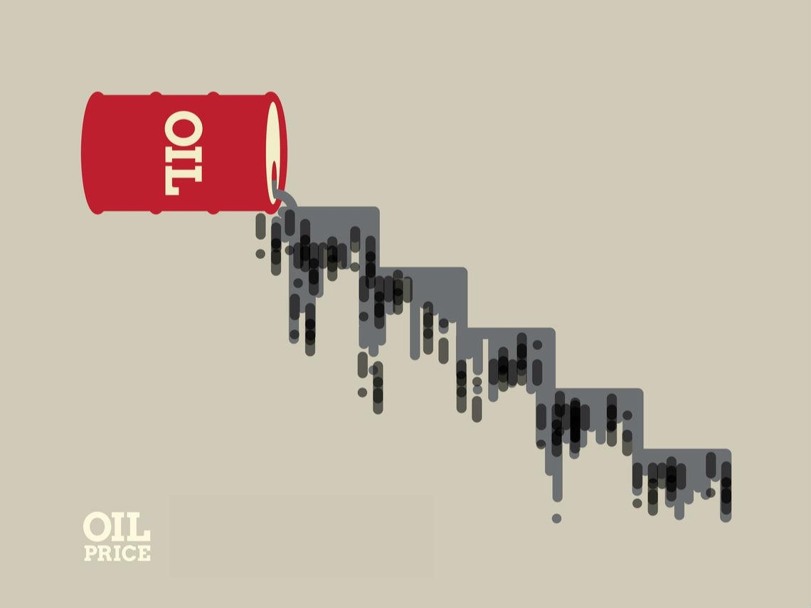 油價暴跌,手上有元大原油正2該怎麼辦?