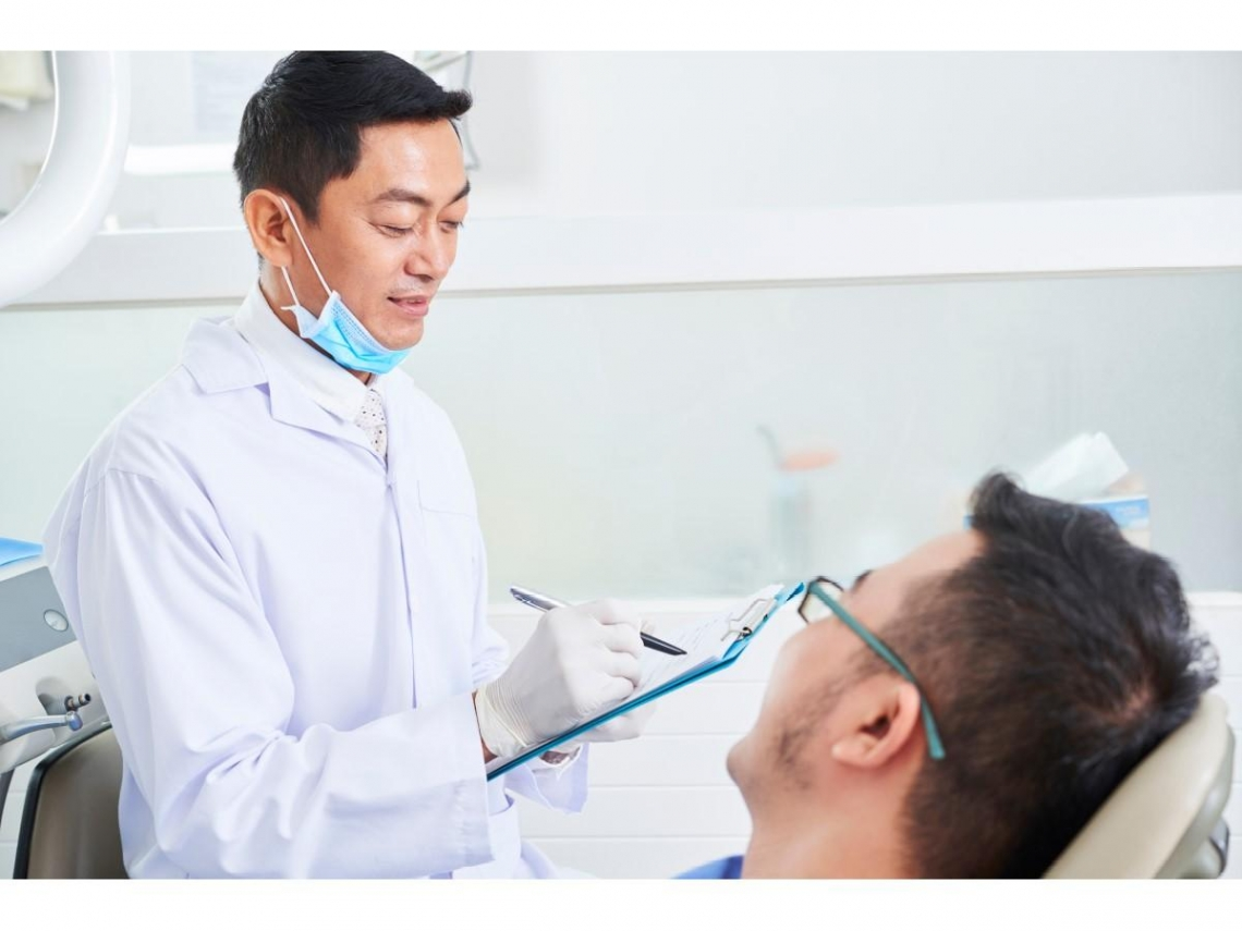 醫師建議:初次健檢擔心荷包失血?掌握男性必做高CP值檢查!