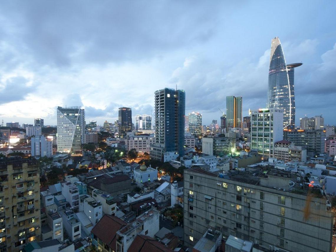 企業管理階層平均年齡30歲!越南如何以年輕本錢衝刺國際化?