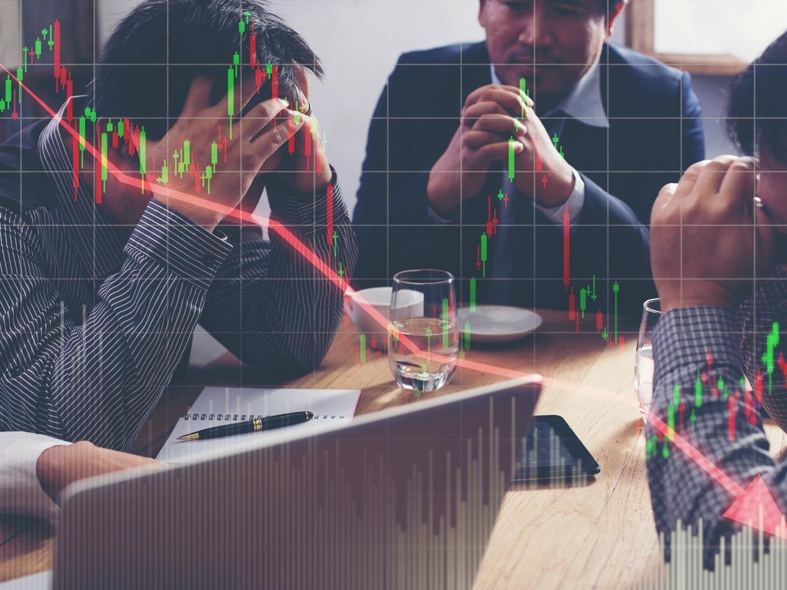 黑色星期五》台股一度重挫近800點!投資人進場前必看三項指標