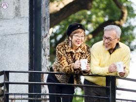 有2千萬未必比有200萬快樂!薇姐張郎:退休後不用出國大玩特玩,日子舒心更重要