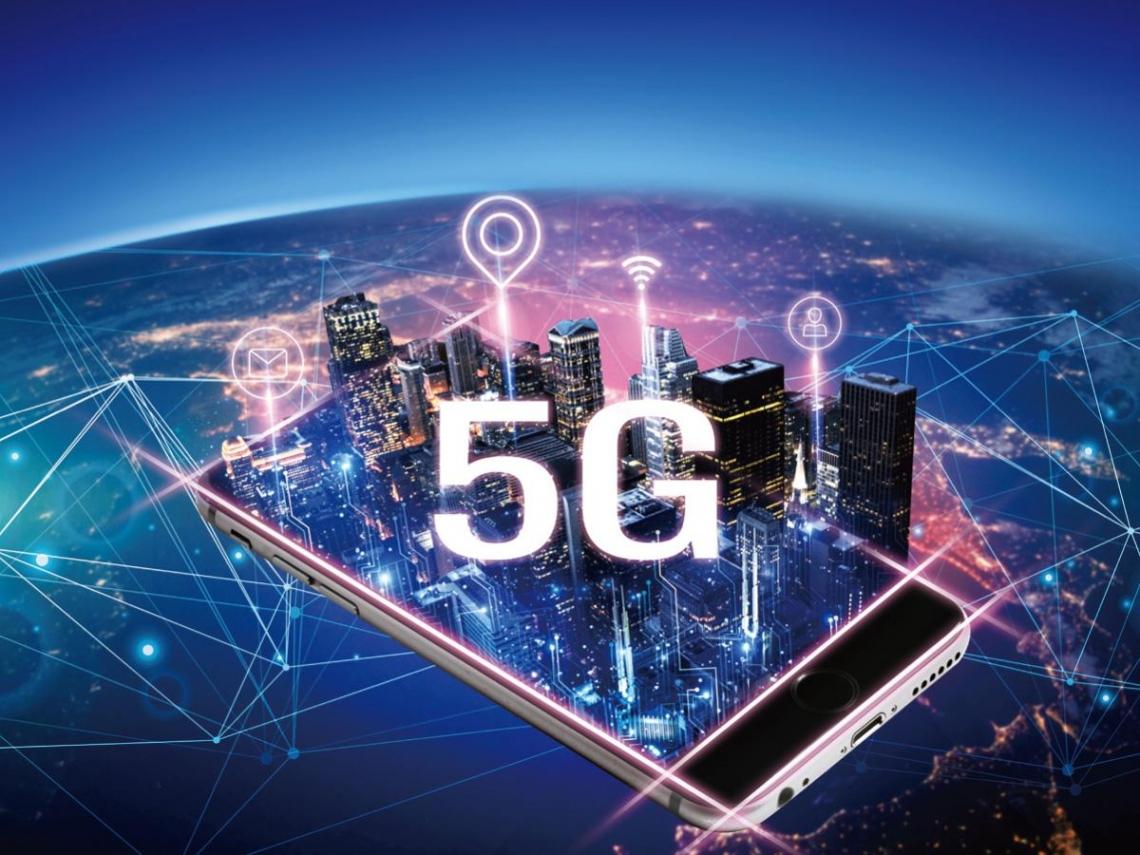 2020年揭開5G新紀元