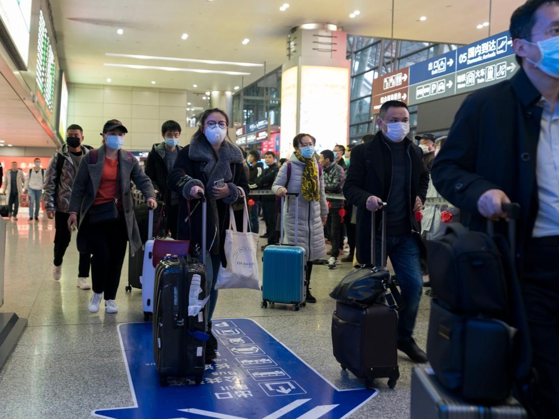 武漢肺炎期間,老闆禁止員工出國旅遊,這是合法的嗎?勞動律師怎麼說…