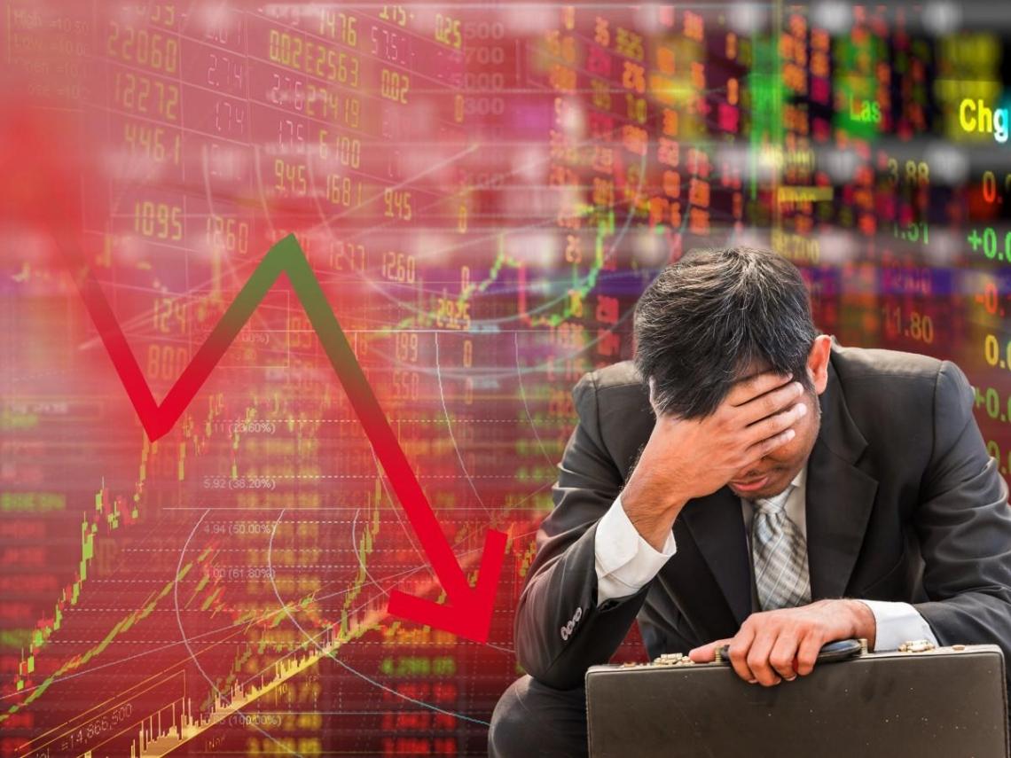道瓊雪崩近3000點!川普稱疫情恐持續至8月 市場信心再度崩潰
