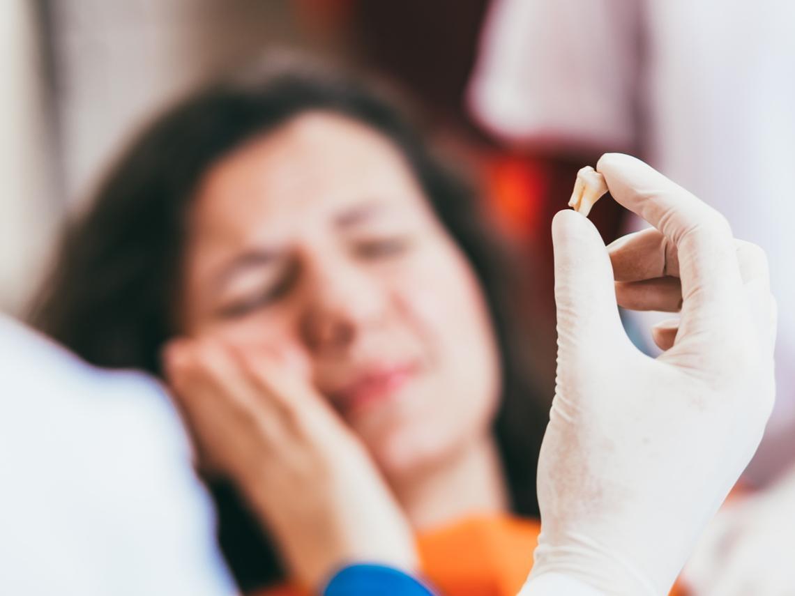 拔牙一顆1萬、進一趟急診30萬...一個台灣媽媽嘆:在美國,健康是用錢堆出來的