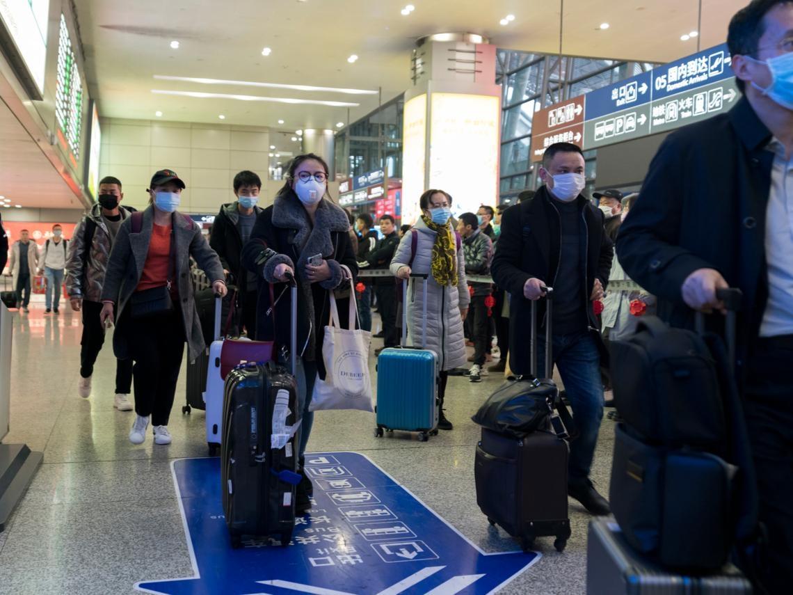 出國一時爽,全國火葬場!台灣人沒欠你什麼,你不該出國的10個理由