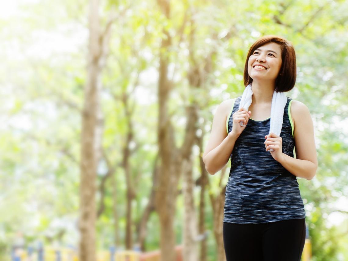 乳癌是女性癌症第一名!研究:做對1件事,降低40%罹癌風險