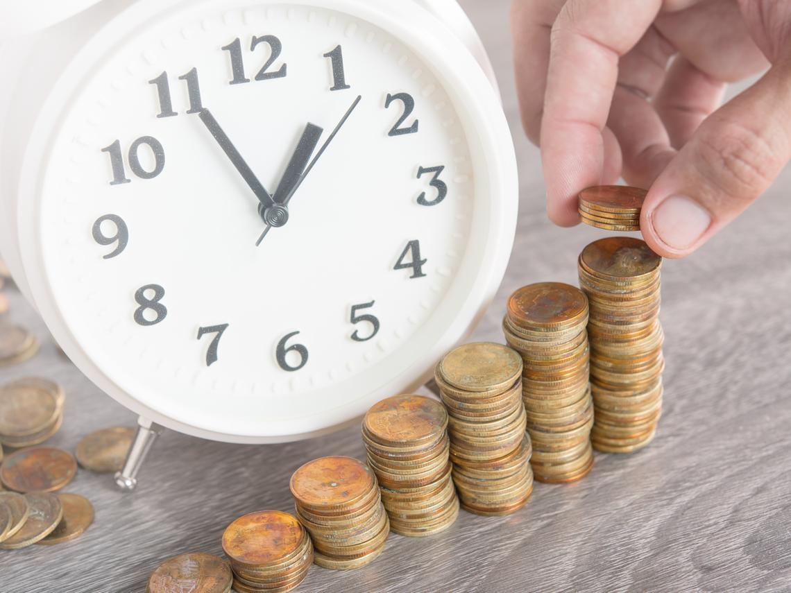 一個建議告訴你,別再用「時間換金錢」!留給自己喘息空間,才有力氣為生活打拚