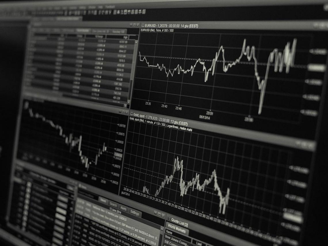 經濟解析/趁美股大跌挑好股 楊應超這麼說