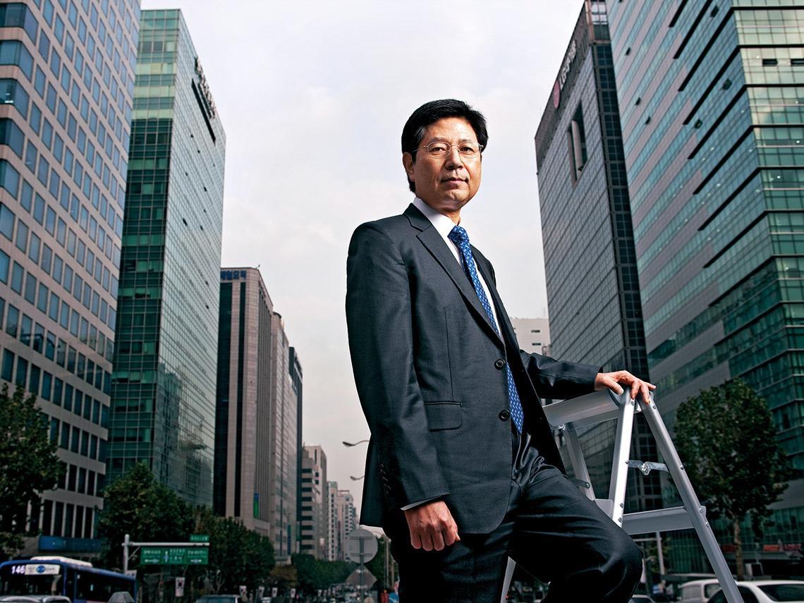 韓國財閥扼殺創新?三星、LG、現代等大企業擠壓小公司生存空間