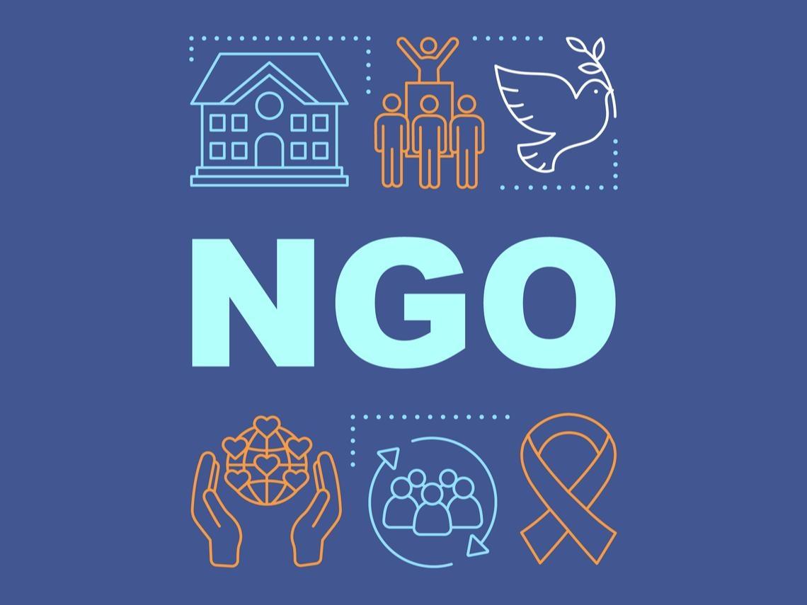 台灣應重新與NGO連線, 開創新夥伴關係