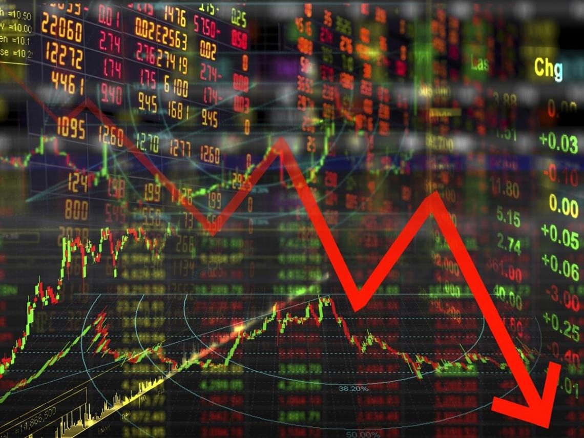 一次股災勝過100次投資課程 台股蒸發3000點 投資人可以靠這4件事反敗為勝