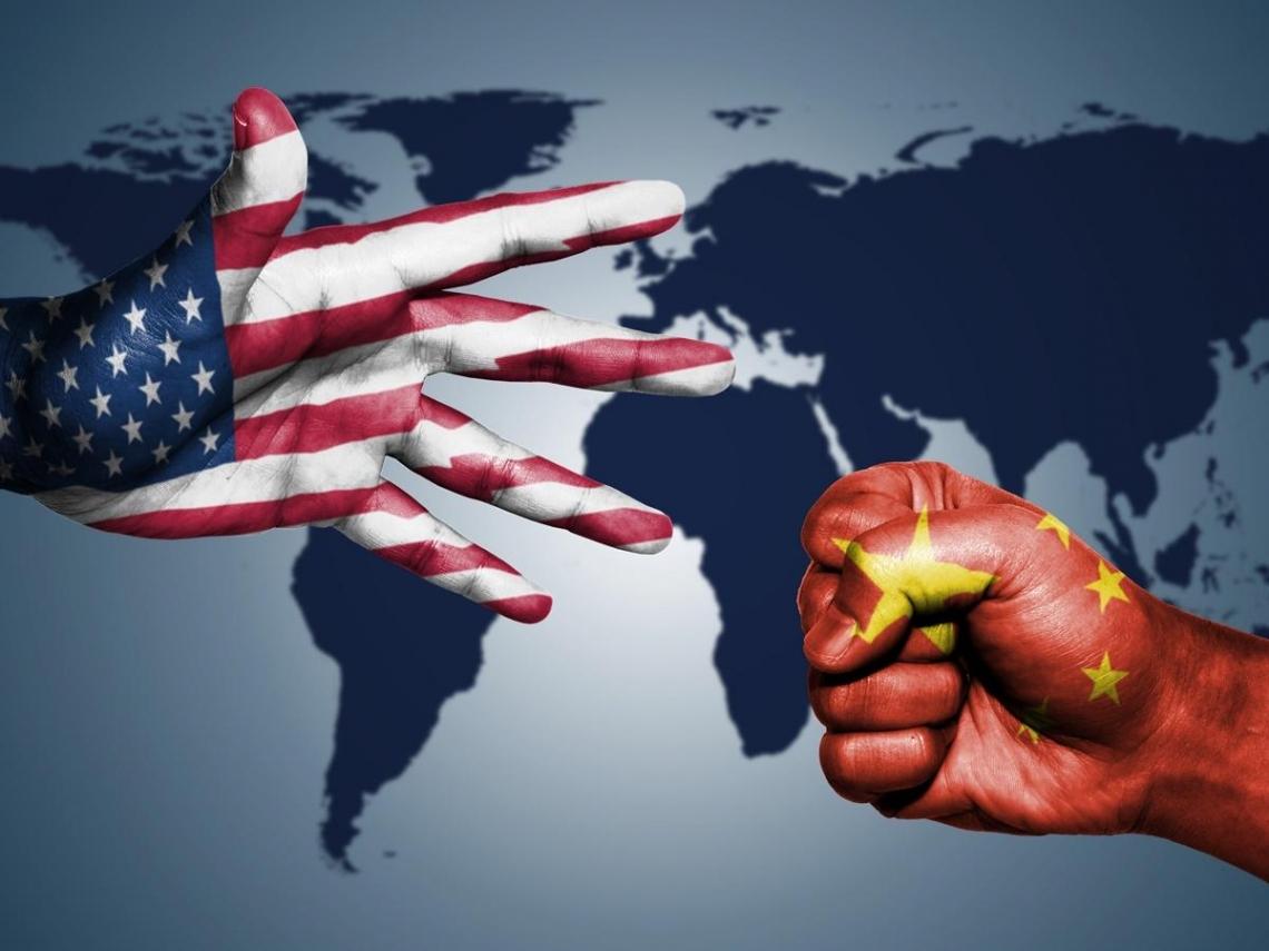 「台灣早在12月底就示警WHO,但中國要醫生閉嘴!」 美國務院發言人砲轟華春瑩