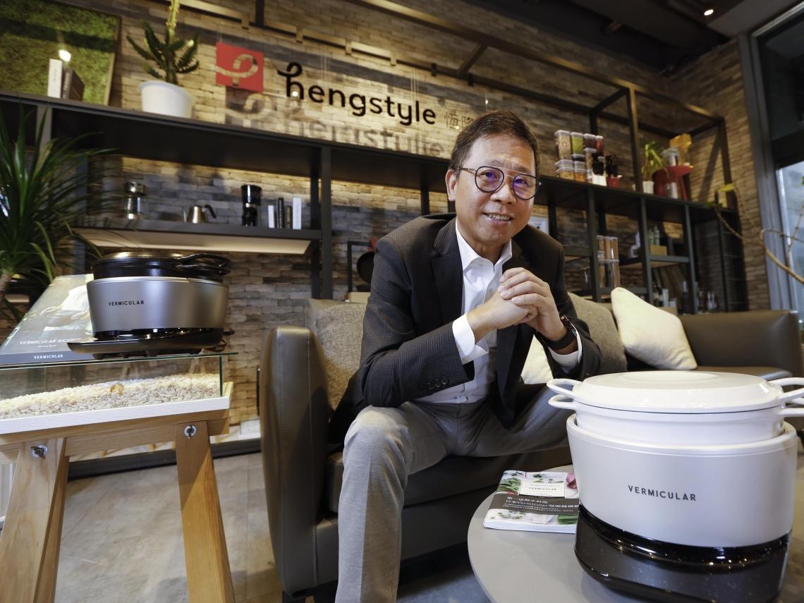 吸塵器比別人貴9倍、熨斗開價9萬元!  看這家公司如何創造「Dyson們」奇蹟