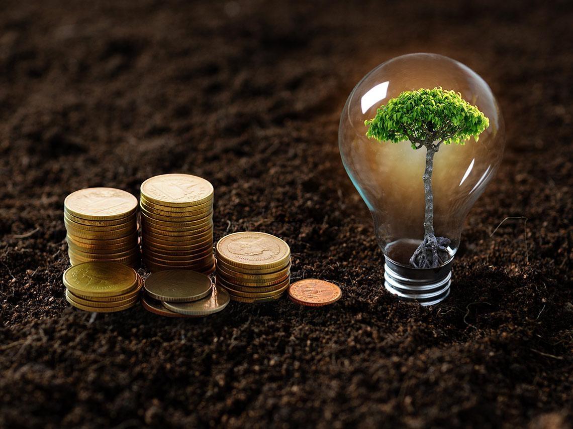 ESG入魂 投資績效更能對抗黑天鵝?