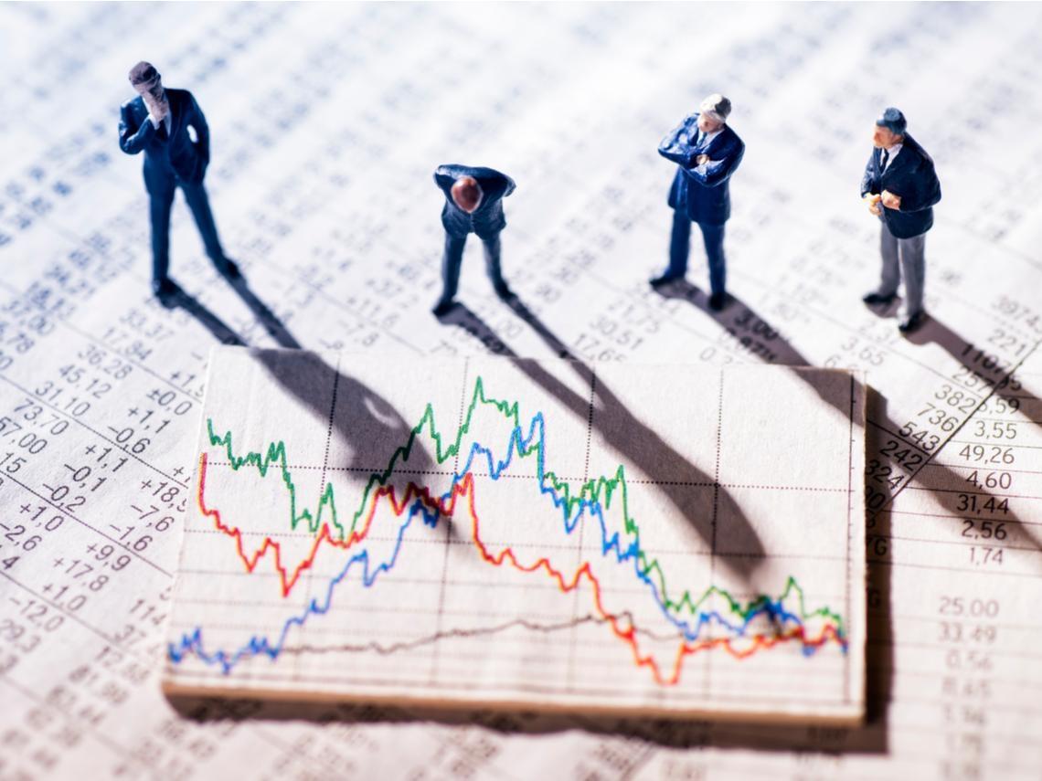 股災過後,現在可以進場嗎?一張表回顧:2018年股市大跌15%買進0056,結果7個月後...