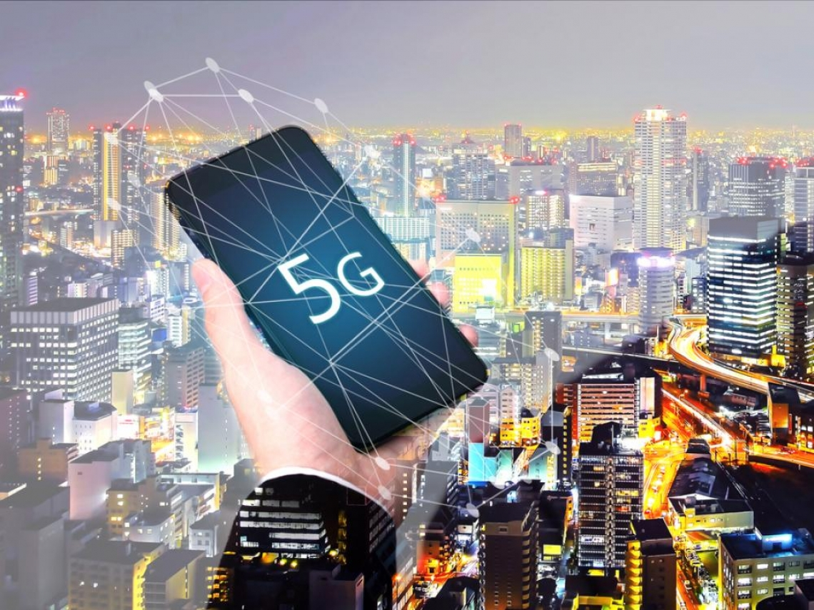 5G第三季開台》為什麼說電信業是「笨水管」?學學「陳時中」與「唐鳳」溝通術得人心!