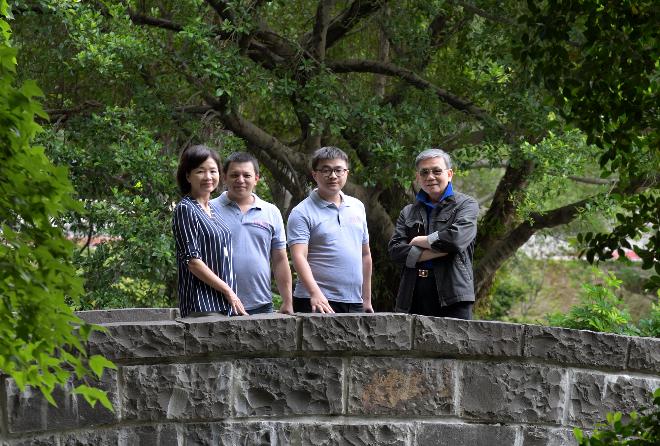 樂在傳承 讓生命發光 大江生醫創業夥伴的退休故事
