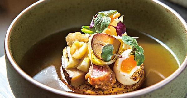 VG The Seafood Bar