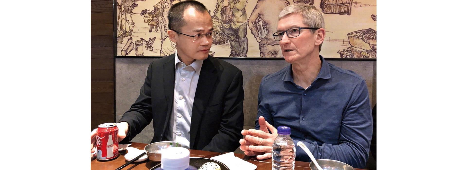 美团打造全球最大餐饮外卖平台,王兴39岁偏执狂