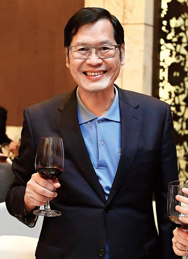 台北雙子星拚大復活 藍天許崑泰 PK港商于品海
