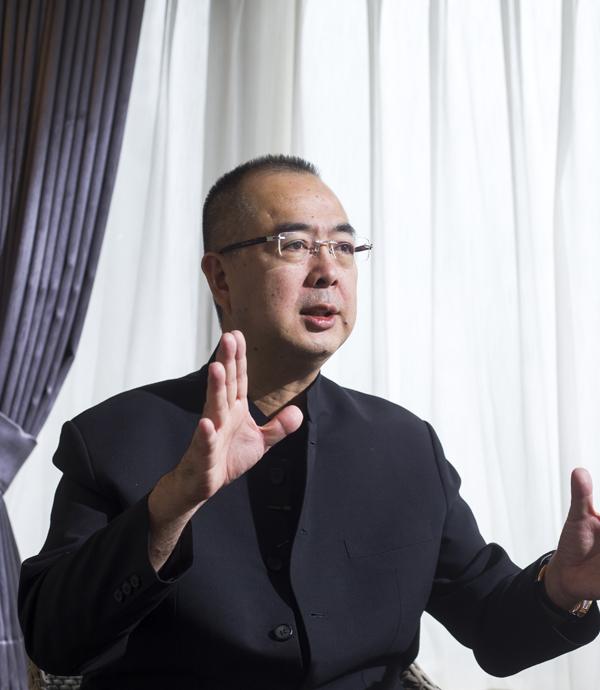 西門町旅館大王  從門外漢到營收10億