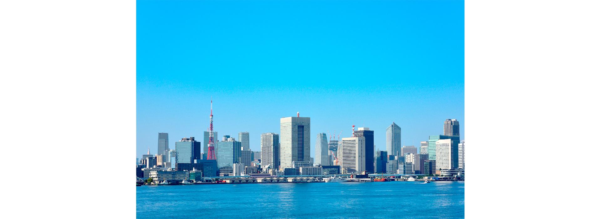 日本經濟持續升溫 不動產市場發展看好