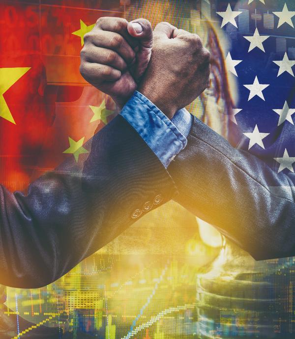 中美貿易戰,中國是否還有投資機會?