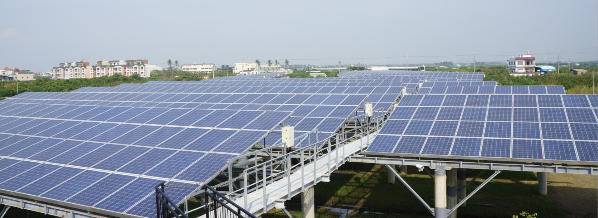 以能源轉型驅動臺灣成為亞洲綠能產業重要據點