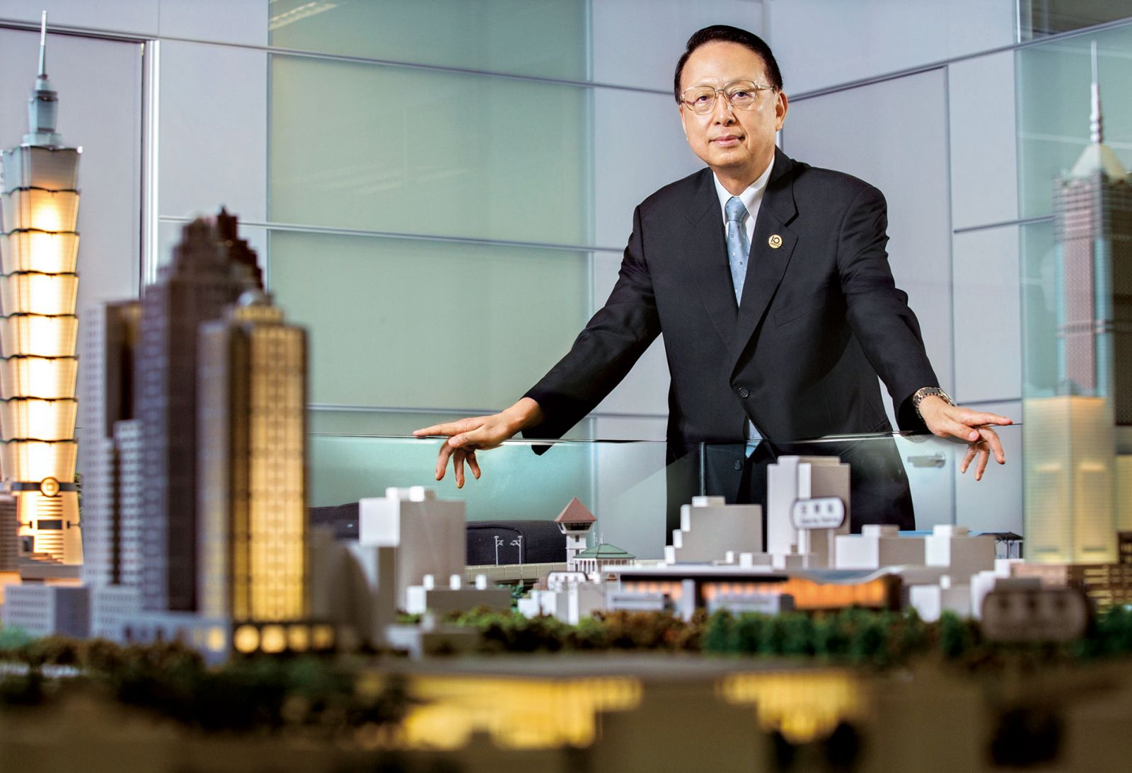 江耀宗掌高鐵一年  破產危機掰了嗎?
