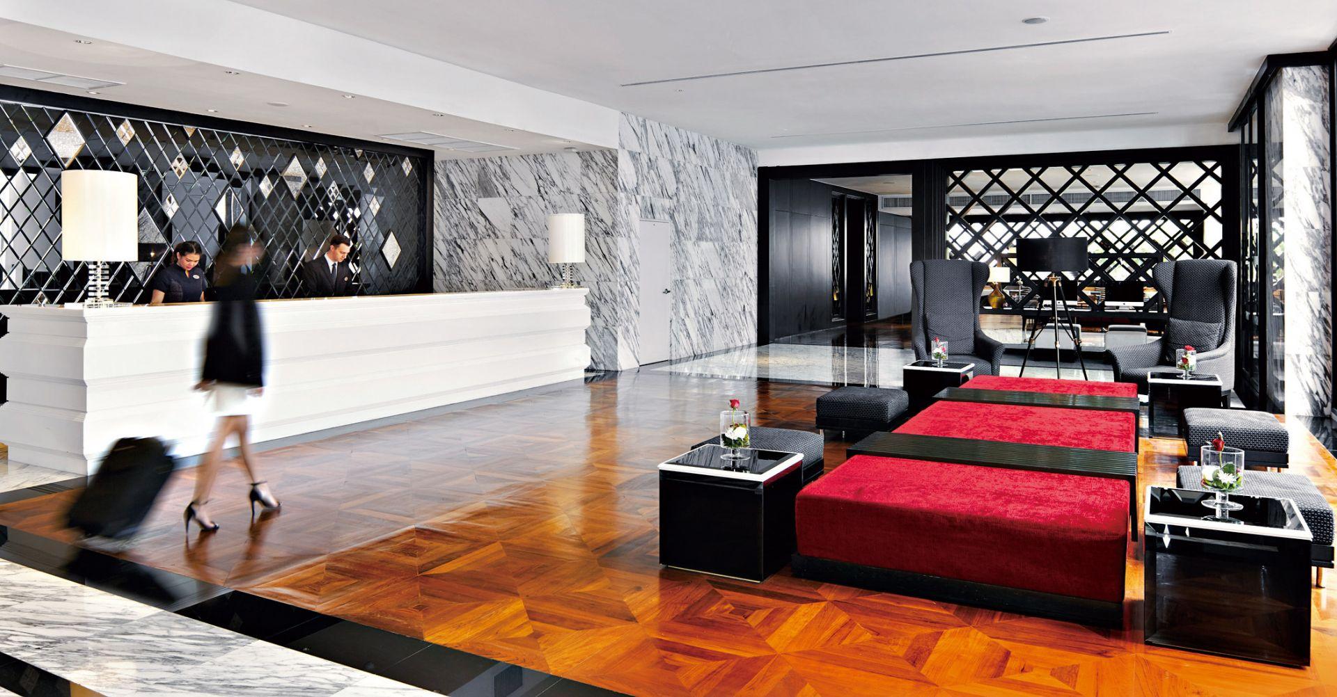 莫凡比素坤逸15巷酒店